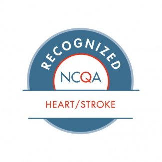 Recognized National Committee for Quality Assurance Heart Stroke