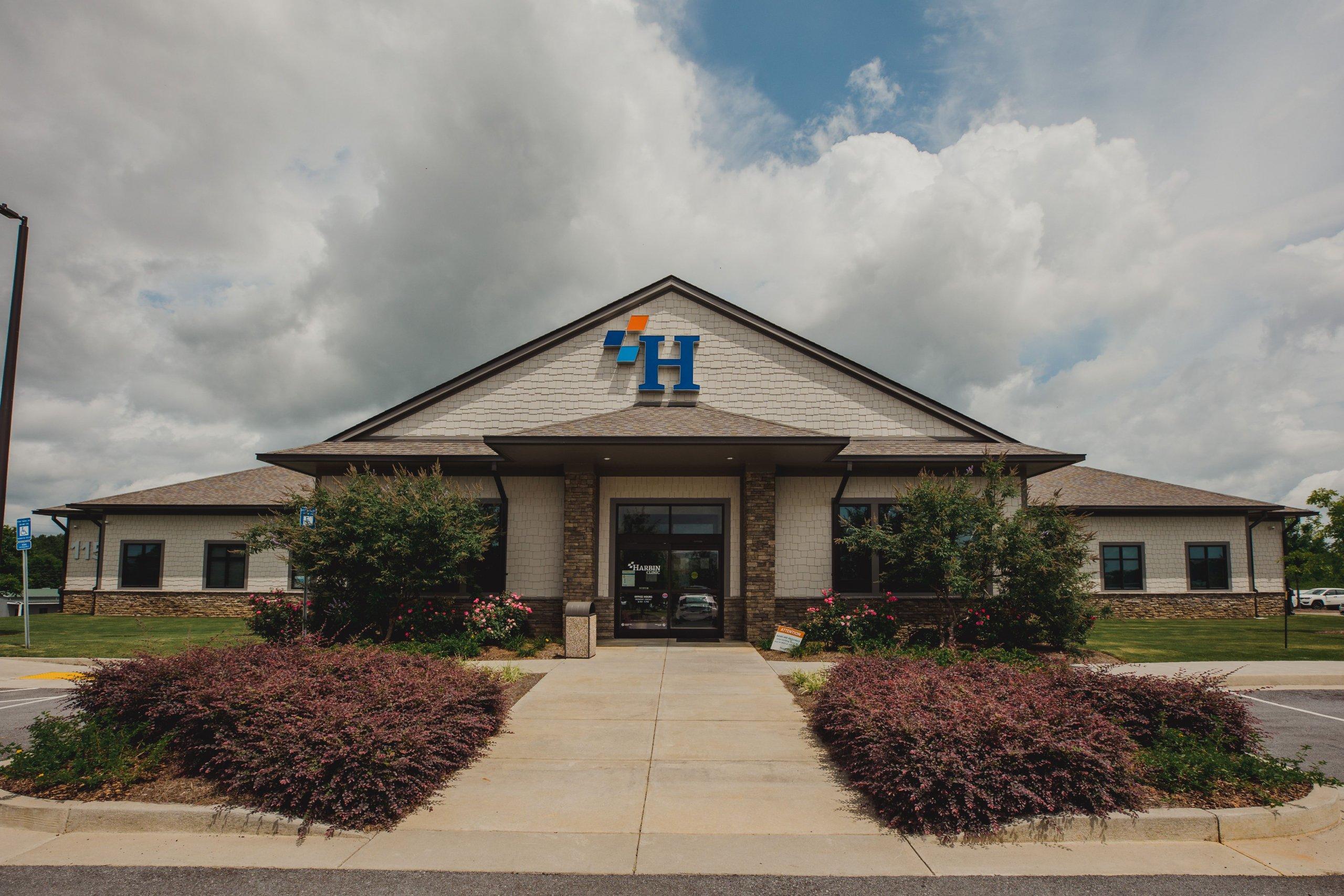 harbin clinic location
