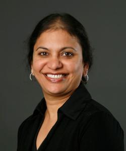 Shalini Reddy